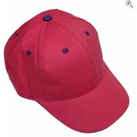 ProClimate Sandwich Kids Baseball Cap - Colour: Pink
