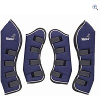 Masta Avante Travel Boots - Size: FULL - Colour: Navy