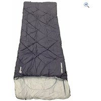Hi Gear Luxor Comfort Sleeping Bag - Colour: Navy