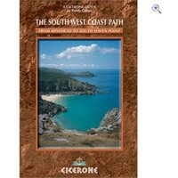 Cicerone The South West Coast Path Guidebook