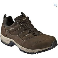 Meindl Philadelphia GTX Mens Walking Shoes - Size: 12 - Colour: BRAUN