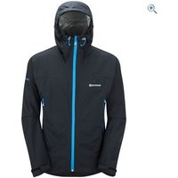 Montane Mens Trailblazer Stretch Jacket - Size: M - Colour: Black