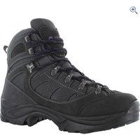 Hi-Tec Summit Lite WP Womens Walking Boots - Size: 5 - Colour: Charcoal