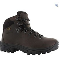 Hi-Tec Summit Waterproof Womens Hiking Boot - Size: 5 - Colour: Brown