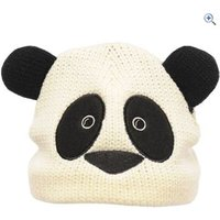 Regatta Viva Animal Kids Hat - Size: 1-2 - Colour: PANDA