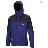 Sprayway Maverick Mens Waterproof Jacket - Size: M - Colour: Blue