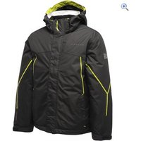 Dare2b Imposed Kids Waterproof Jacket - Size: 9-10 - Colour: Black