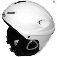 Sinner Strike Junior Ski Helmet - Size: L - Colour: MATT WHITE