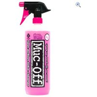 Muc-Off Nano Tech Bike Cleaner (1 Litre) - Colour: Pink