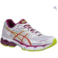 Asics Gel-Pulse 6 Womens Running Shoes - Size: 4 - Colour: Raspberry