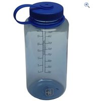 Hi Gear Wide Mouth Bottle (1L) - Colour: Blue