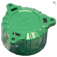 Maypole 13 Pin Alignment Tool - Colour: Green