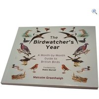 Bounty Books The Birdwatchers Year
