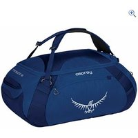 Osprey Transporter 65 Travel Bag - Colour: Blue