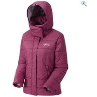 North Ridge Minster Insulated Womens Jacket - Size: 16 - Colour: MULBERRYLILAC
