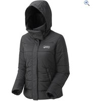 North Ridge Minster Insulated Womens Jacket - Size: 16 - Colour: Graphite