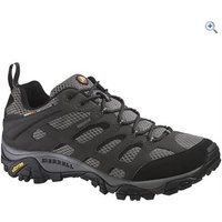 Merrell Moab GTX Hiking Shoes - Size: 9 - Colour: Grey And Black