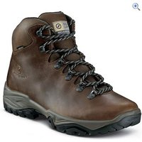 Scarpa Terra GTX Mens Walking Boots - Size: 47 - Colour: Brown