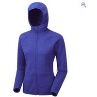 Berghaus Womens Kinloch Hoody FZ - Size: 10 - Colour: Royal Blue
