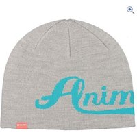Animal Abetone Beanie - Colour: Grey
