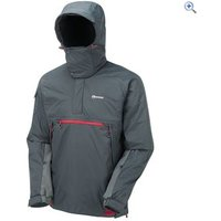 Montane Mens Extreme Smock - Size: M - Colour: Shadow
