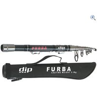 Dip Fishing Furba 150 Mini Telescopic Spinning Rod