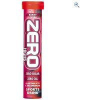 High5 Zero Electrolyte Tablets (Berry)