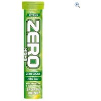 High5 Zero Electrolyte Tablets (Citrus)