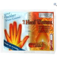 Boyz Toys Hand Warmers (2 Pack)