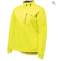 Dare2b Transpose Womens Cycling Jacket - Size: 18 - Colour: FLURO YELLOW