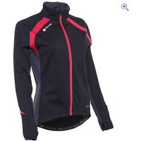 Polaris Womens Mica Cycling Jersey - Size: 10 - Colour: Black