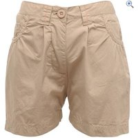 Regatta Dolie Girls Shorts - Size: 9-10 - Colour: Parchment