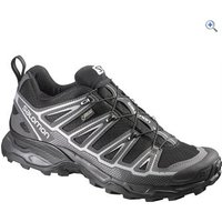 Salomon X Ultra 2 GTX Mens Hiking Shoe - Size: 9.5 - Colour: Black
