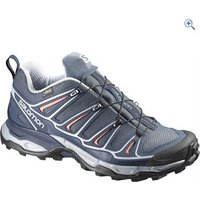 Salomon X Ultra 2 GTX Womens Hiking Shoe - Size: 6 - Colour: DENIM-DEEPBLUE