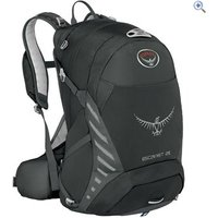 Osprey Escapist 25 Biking Pack - Colour: Black