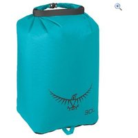 Osprey Ultralight Drysack (30L) - Colour: Teal