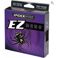 Spiderwire EZ Mono Line Filler Spool (4lb, 220yds)