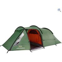 Vango Omega 350 Tent - Colour: Green