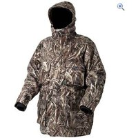 Prologic Max5 Thermo Armour Pro Jacket - Size: S