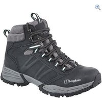 Berghaus Expeditor AQ Ridge Womens Walking Boots - Size: 8 - Colour: Black