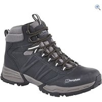 Berghaus Expeditor AQ Ridge Mens Walking Boots - Size: 12 - Colour: Black