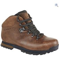 Berghaus Hillwalker II GTX Mens Walking Boots - Size: 9.5 - Colour: Chocolate Brown