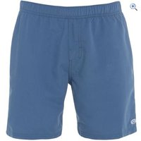 Animal Banta Boardshort - Size: S - Colour: French Navy
