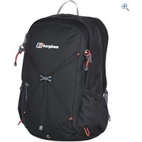 Berghaus TwentyFourSeven Plus 30 Daysack - Colour: Black