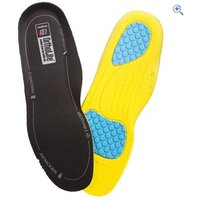 Berghaus Ortholite Foot Bed (5mm) - Size: 3 - Colour: Black