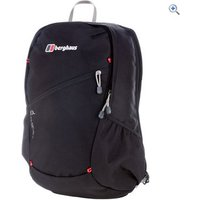Berghaus TwentyFourSeven Plus 20 Daysack - Colour: Black