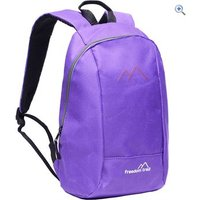 Freedom Trail Spirit 10 Daysack - Colour: Purple