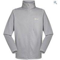 Hi Gear Truman Mens Fleece - Size: L - Colour: GREY-FLASH