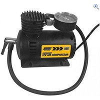 Maypole Emergency Compressor (12V)