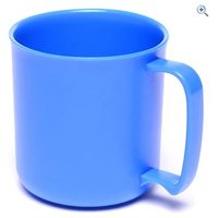 Hi Gear Plastic Mug - Colour: Blue